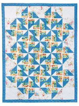 Pinwheel Puzzle