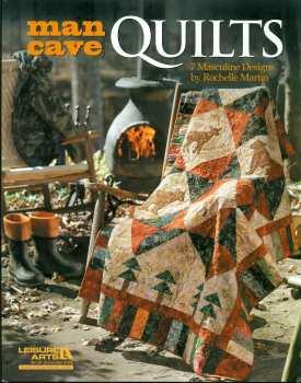 Man Cave Quilts
